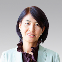 矢島 洋子