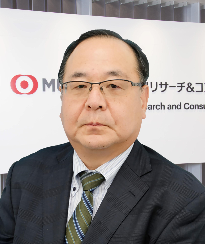 政策研究事業本部大阪本部   三菱UFJリサーチ&コンサルティング