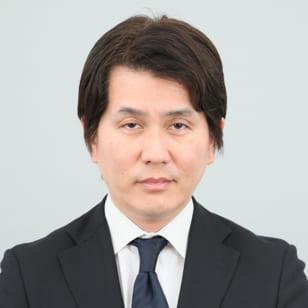 岩田 雄三